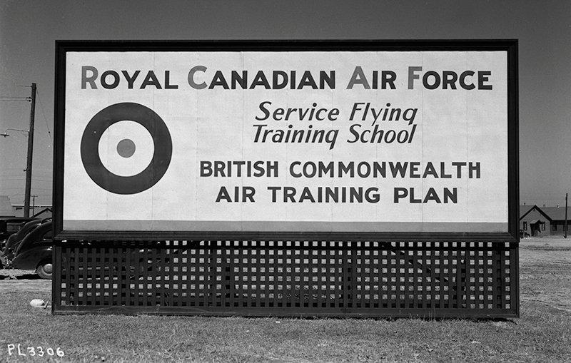 British Commonwealth Air Training Plan